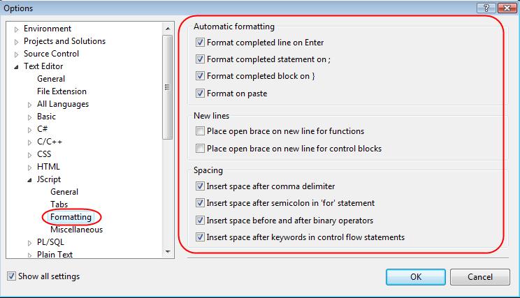 Visual Studio 2008 ve .NET Framework 3.5 Service Pack 1